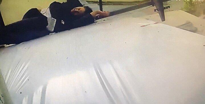Olayın ardından ihbar üzerine olay yerine sağlık ve polis ekibi sevk edildi. Kısa sürede olay yerine gelen sağlık ekipleri, ağır yaralı Aydoğanı yaptıkları ilk müdahalenin ardından ambulansla Okmeydanı Prof. Dr. Cemil Taşçıoğlu Şehir Hastanesine kaldırarak tedavi altına aldı. Polis ekipleri ise olay yerinde inceleme yaparak, o esnada evere bulunan kadının kayınpederi Salih Aydoğanı ifadesini almak üzere emniyete götürdü.