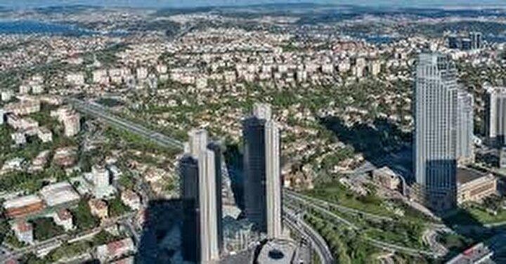 İstanbul / Şişli - m2 fiyatı 8 bin 097 TL