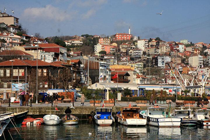 İstanbul / Sarıyer - m2 fiyatı 18 bin 400 TL