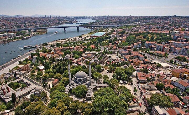 İstanbul / Eyüp - m2 fiyatı 5 bin 474 TL