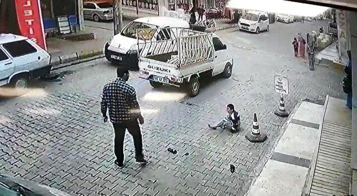 İhbar üzerine harekete geçen polis ekipleri, Mahmut A.yı gözaltına aldı. Emniyette ifadesi alınan Mahmut A., adliyeye sevk edilirken, çocuğun ailesinin şikayetçi olmadığı öğrenildi.
