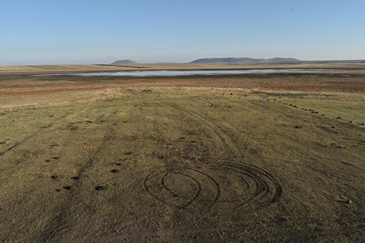 Doğu ve Güneydoğu Anadolunun birinci, Türkiyenin ise 13üncü Ramsar Alanı olarak koruma altına alınan Kuyucuk Gölü, ülkenin önemli sulak alanları arasında yer alıyor.