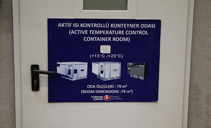 Türk Hava Yollarının hava kargo taşımacılığındaki markası olan Turkish Cargo, güçlü filosu, geniş uçuş ağı ve özel kargo hizmet kalitesiyle koronavirüs aşılarını taşımaya başladı.