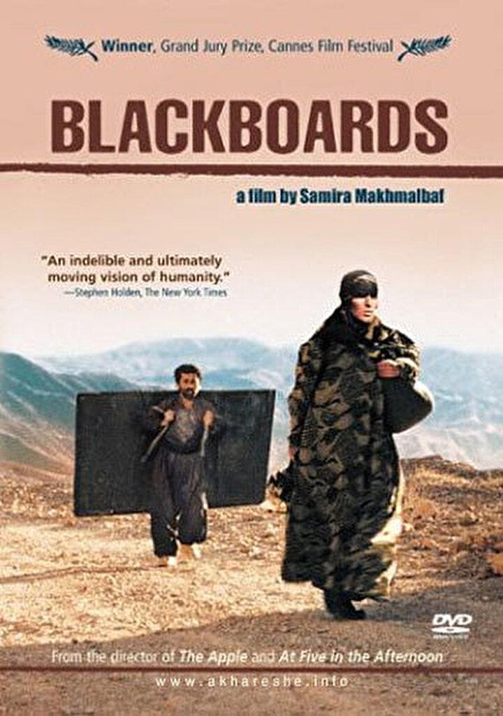 Oyuncu kadrosundaki sürpriz isim ise Sarhoş Atlar Zamanı adlı filmin yönetmeni Bahmon Ghoubadi.