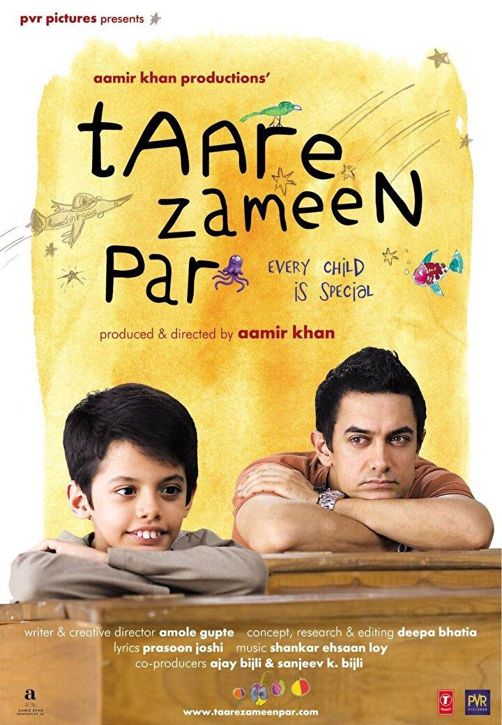 Ta ki resim öğretmeni Ram Shankar ile yanışana kadar. Ishaan'ın çok mutsuz ve yalnız bir çocuk olduğunu fark eden Ram, bunun nedenini araştırmaya başlar.