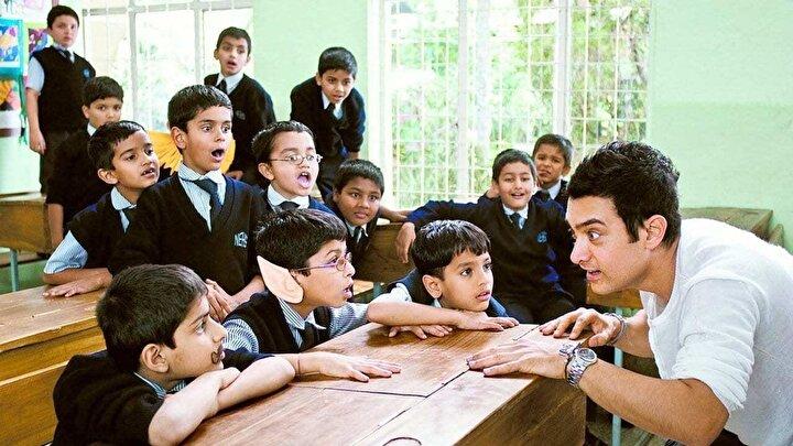 Her Çocuk Özeldir (2007) Taare Zameen Par
