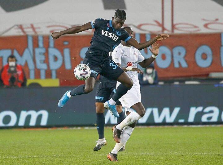 Edgar Ie (Trabzonspor): 7.8 puan