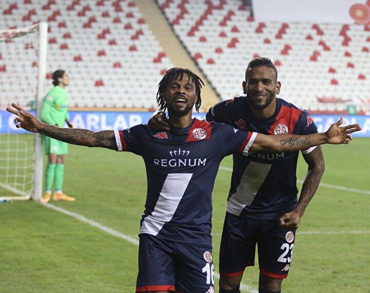 Fredy (Antalyaspor): 9.1 puan
