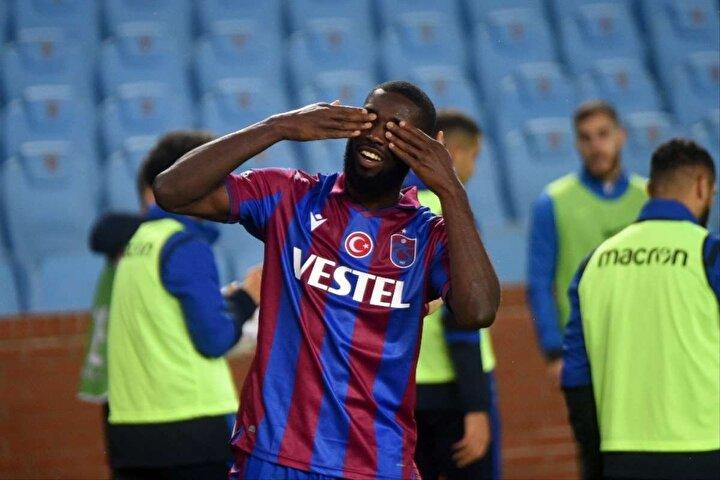Djaniny (Trabzonspor): 8.1 puan