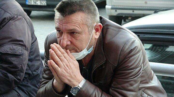Çevredekilerin ihbarı üzerine gelen sağlık görevlileri tarafından ambulansla Erbaa Devlet Hastanesine kaldırılan Konyarın başına mermi isabet ettiği ortaya çıktı.