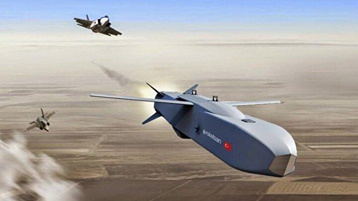 Üretim gerçekleştiğinde hem SOM seyir füzeleri hem de Atmaca, yerli motorla uçacak.