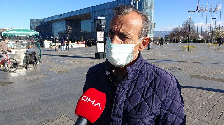 Sağlık Bakanı Fahrettin Koca, kasım ayının son haftasında Bursanın vaka sayılarında ikinci zirveyi yaşadığını söyledi. E-devlet üzerinden Bursa Büyükşehir Belediyesi'nin günlük olarak raporladığı kentteki günlük toplam ölüm sayıları 18-26 Kasım arasında günde ortalama 108 oldu.