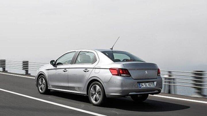 Aralık 2020 Peugeot 301 Fiyatı: 192 bin 500 lira