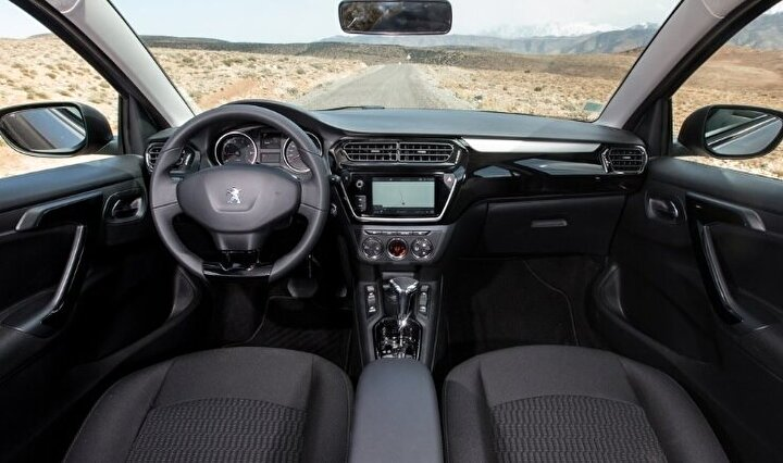Ocak 2021 Peugeot 301 Fiyatı: 204 bin 192 lira
