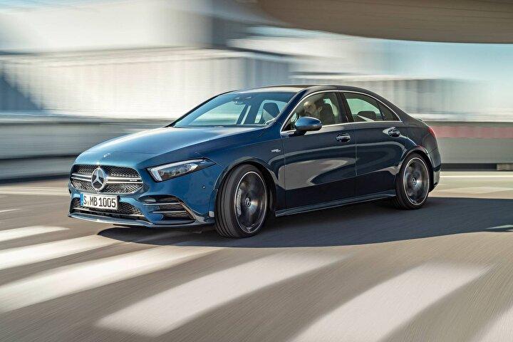 Aralık 2020 Mercedes A180 Fiyatı: 413 bin 500 lira