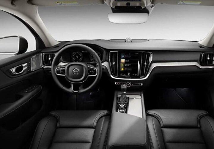 Ocak 2020 Volvo V60 Fiyatı: 677 bin 238 lira