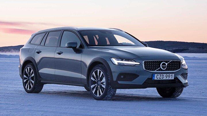 Aralık 2020 Volvo V60 Fiyatı: 645 bin 715 lira