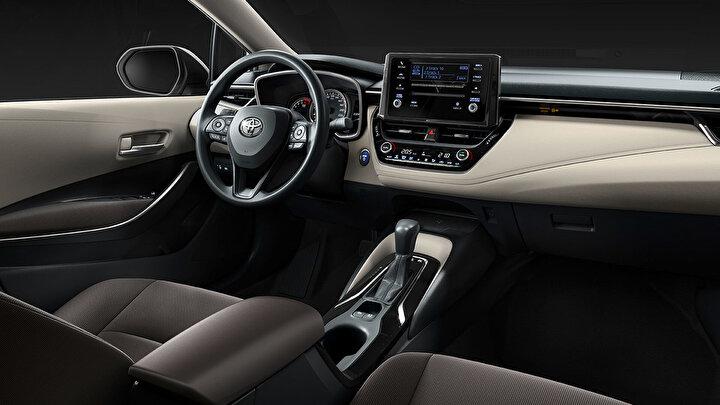 Ocak 2021 Toyota Corolla Fiyatı: 203 bin 600 lira