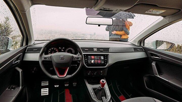 Ocak 2021 Seat Ibiza Fiyatı: 170 bin lira