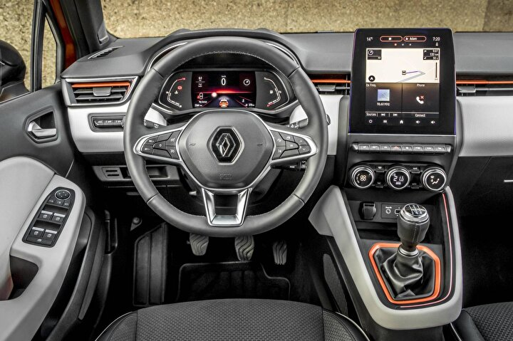 Ocak 2021 Renault Clio Fiyatı: 152 bin 900 lira