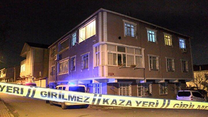 Olay saat 04.30 sıralarında Mimar Sinan Mahallesi Ersin Sokakta bulunan üç katlı bir evin en üst katında meydana geldi. İddiaya Adnan ve Hatice Soysal çifti henüz bilinmeyen bir nedenle tartıştı.