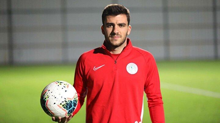 Fenerbahçe'den Konyaspor'a kiralanan orta saha oyuncusu Oğuz Kağan Güçtekin, bu sezon yeşil-beyazlılarla ligde 11 maç, Türkiye Kupası'nda ise 2 müsabakada forma giydi. Güçtekin, söz konusu müsabakalarda takımına gol ve asist katkısında bulunamadı.