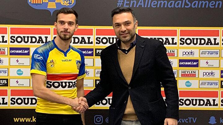 Fenerbahçe'nin Belçika ekibi Westerlo'da kiralık olarak forma giyen bir diğer ismi olan Barış Alıcı, 2020-2021 sezonunda ligde sadece 2 müsabakada 66 dakika forma giyebildi.