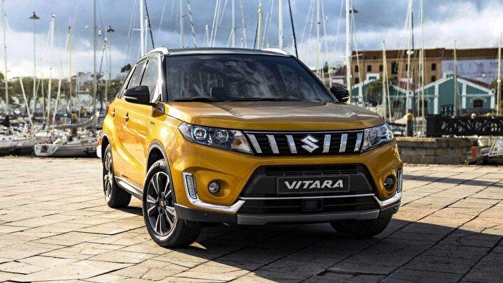 Suzuki, yeni yıla Vitara ve Swift Hibrit modellerine özel olarak sunduğu cazip fiyat ve sıfır faizli kredi uygulamasıyla başladı.