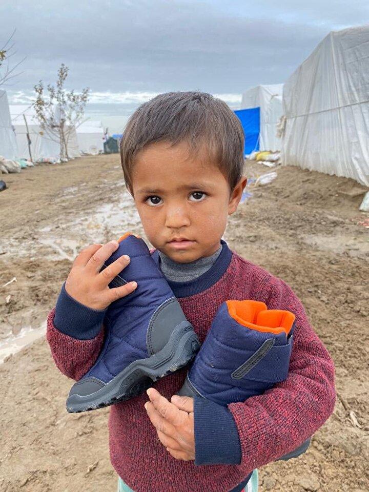 Köy okullarının abisi 5 yıl içinde 50 binin üzerinde çocuğa umut oldu