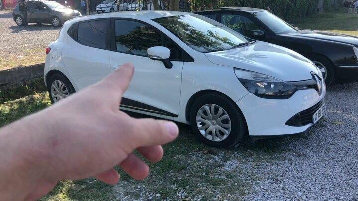 Volkswagen'i sırasıyla, 266 bin 31 adetle Renault,