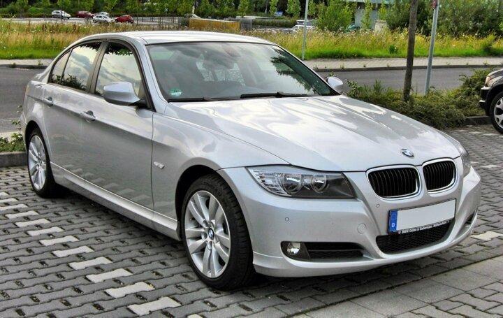 108 bin 63 adetle BMW,