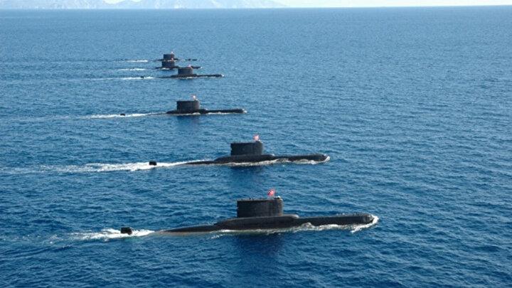 Havadan Bağımsız Tahrik Sistemi'ne sahip olan denizaltılar, dünya genelinde nükleer tahrikli denizaltılardan sonra en stratejik denizaltı gemileri olarak biliniyor.