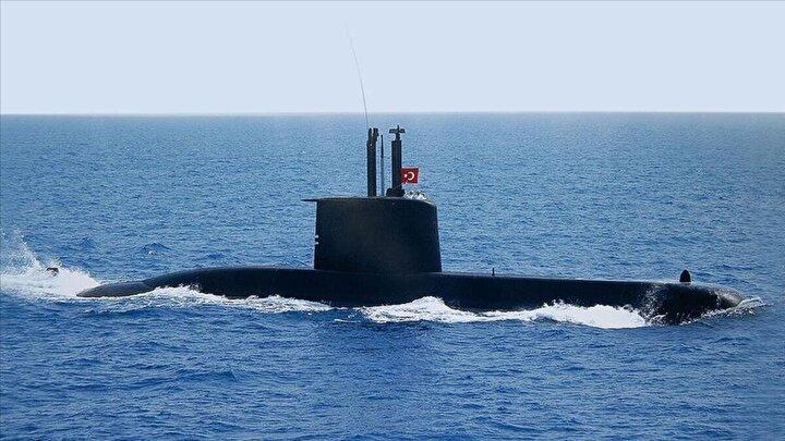 Sessiz seyir yapma kabiliyetiyle dikkat çeken Reis sınıfı denizaltılar Türk donanmasının muharebe etkinliğini de arttıracak.