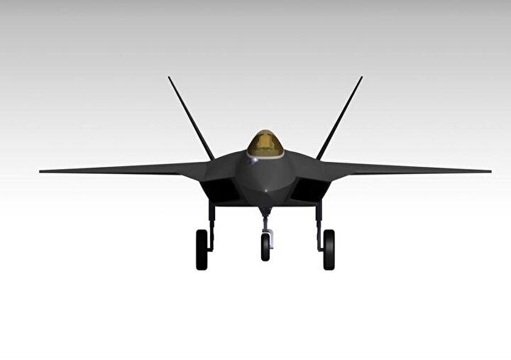 Maliyetinin 15 ile 20 milyar dolar arasında olacağı tahmin edilen dev proje, bu bütçeyle Türkiye'nin en büyük savunma sanayi projesi olarak da adlandırılıyor. Milli Muharip Uçak radar dalgalarını sönümleme özelliğine sahip kompozit malzemelerden üretilecek.