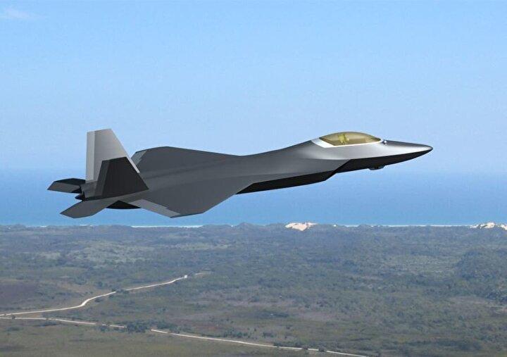 Uçağın burnuna bir başka Türk şirketi ASELSAN tarafından üretilecek radar yerleştirilmesi planlanıyor. ASELSAN ayrıca milli muharip uçakta kullanılacak elektronik harp sistemi ve F-35 uçaklarında da kullanılan elektro optik 360 derece gözetleme sistemini de geliştirecek.