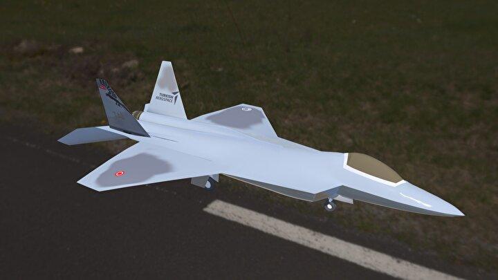 Türk Havacılık ve Uzay Sanayii (TUSAŞ) tarafından geliştirilen Milli Muharip Uçak 2023 yılında hangardan çıkacak ve yerli olarak geliştirilen motorda ilk çalıştırma sağlanacak.