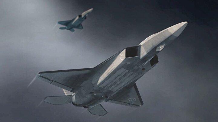 Uçağın hava şartlarına yönelik testleri için de ilk adım atıldı. Türk Havacılık ve Uzay Sanayii ile HIZAL arasında milli muharip uçak için yıldırım test tesisi yapılmasına ilişkin bir sözleşme imzalandı. Anlaşma kapsamında yapılacak tesiste, milli muharip uçağın geliştirilmesi aşamasında olası yıldırım akımlarına doğrudan ve dolaylı etkileri test edilebilecek.Tesisin 2022 yılında tamamlanması öngörülüyor.