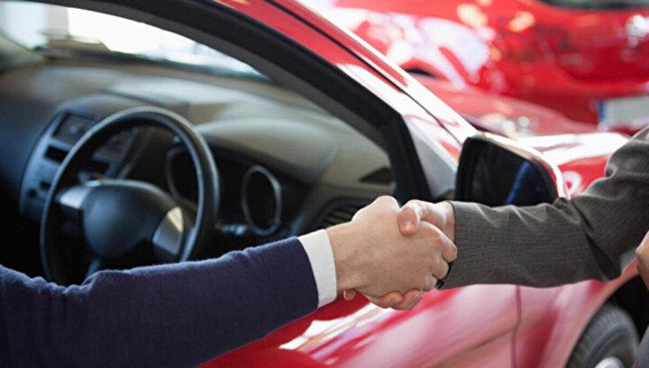 Otomobil markaları ise yeni yıla girilmesiyle birlikte kampanyalarını güncelledi.