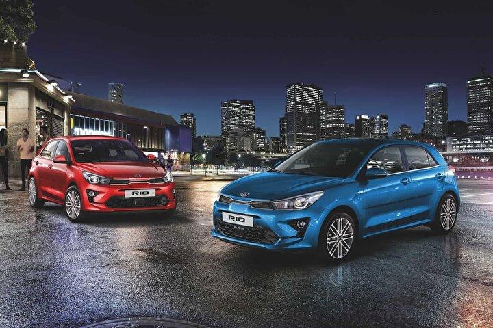 SUV segmentinin iddialı modellerinden Kia Sportage, ocak ayına özel 100 bin TLye 24 ay yüzde 0,99 faiz fırsatıyla yeni bir otomobil satın almak isteyenleri bekliyor. Picanto, Rio ve Stonic modellerinde de 50 bin TLye 18 ay yüzde 0,99 faiz fırsatı sunuluyor. Markanın hafif ticari araç modeli Bongo ise 50 bin TLye 12 ay boyunca yüzde 0 faiz fırsatı ile tercih edilebiliyor.