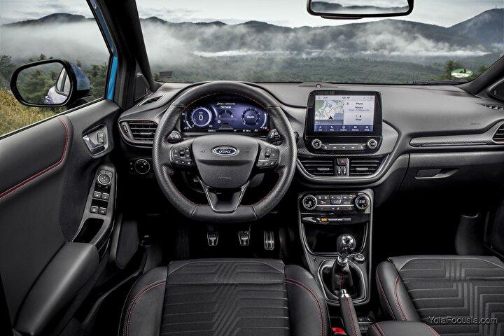 Yepyeni Ford Puma model otomobillerin satın alımlarında geçerli; 120.000 TL, 24 ay, %0,994 faiz  - Tourneo Courier Journey model otomobillerin satın alımlarında geçerli; 130.000 TL, 12 ay, %0,495 faiz