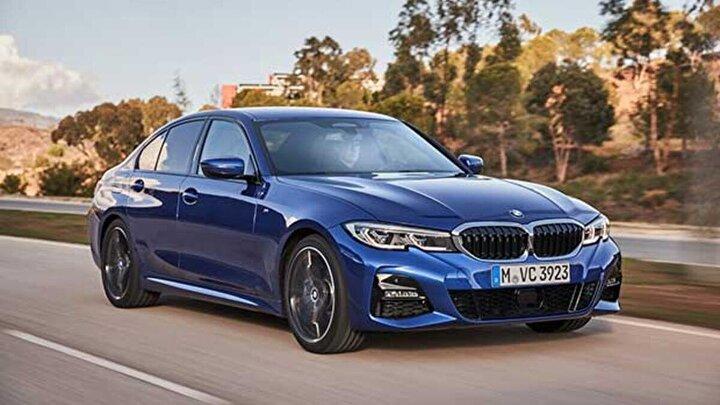 BMW 3 serisi  350.000 TL 24 Ay 0,99 faiz  .