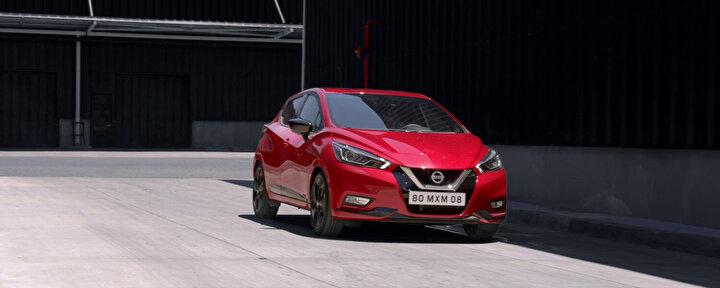 Nissan Micra   60 bin lira kredi, 12 ay vade, yüzde 0.99 faiz oranı  .