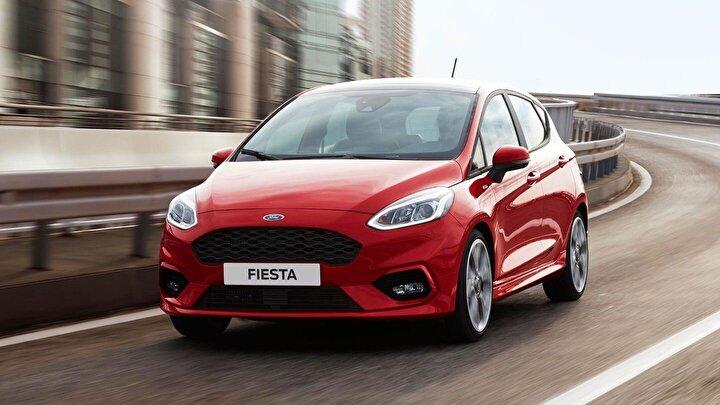 Ford Fiesta, Ecosport, Mondeo, S-Max ve Galaxy model otomobillerin satın alımlarında geçerli; 60.000 TL, 24 ay, %0,991 faiz  - Ford Focus model otomobillerin satın alımlarında geçerli; 75.000 TL, 12 ay, %02 faiz  - Yeni Ford Kuga model otomobillerin satın alımlarında geçerli; 120.000 TL, 12 ay, %03 faiz