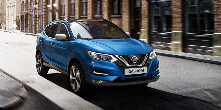 Nissan Qashqai  120 bin lira kredi, 12 ay vade, yüzde 0.99 faiz oranı  .