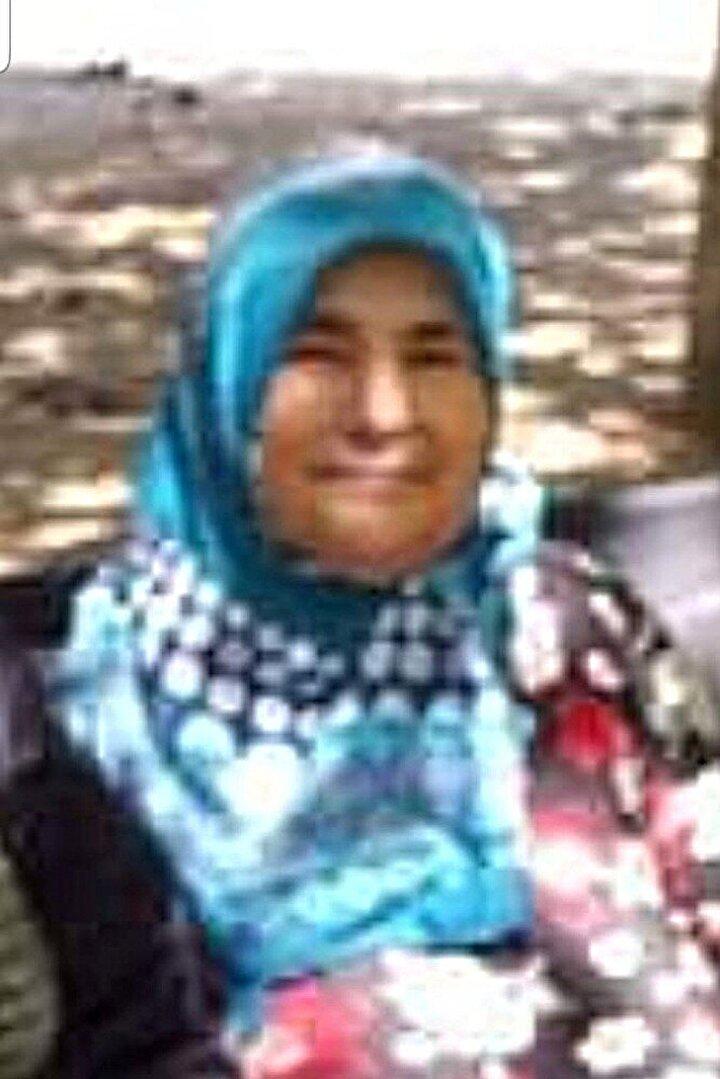Yaklaşık 4 kilometre sürüklendiği derede boğularak can veren Nuray Gezer'in cesedi, 2 saat sonra dere kıyısında çalılara takılmış vaziyette bulundu. 112 sağlık ekiplerinin yaptığı kontrolde talihsiz kadının hayatını kaybettiği belirlendi.