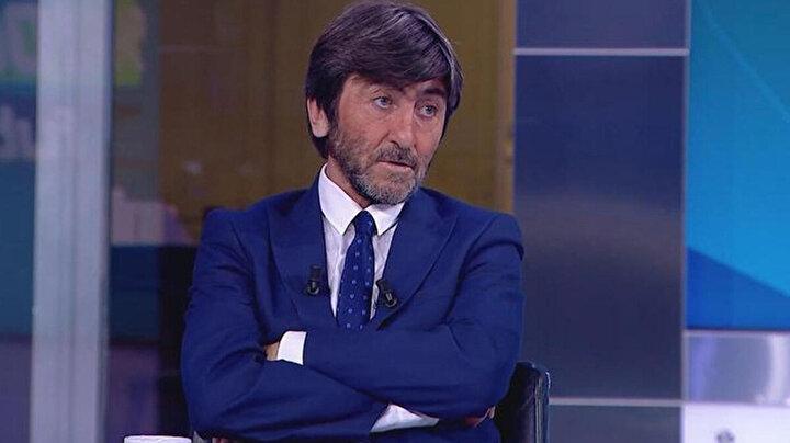 Rıdvan Dilmen: Ortada bir maç olarak görüyorum. Seyircili olsaydı yüzde 50 Beşiktaş, yüzde 30 beraberlik, yüzde 20 Trabzonspor derdim