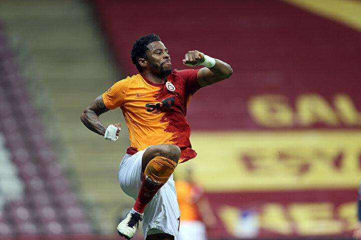 Donk (Galatasaray): 8.8 puan