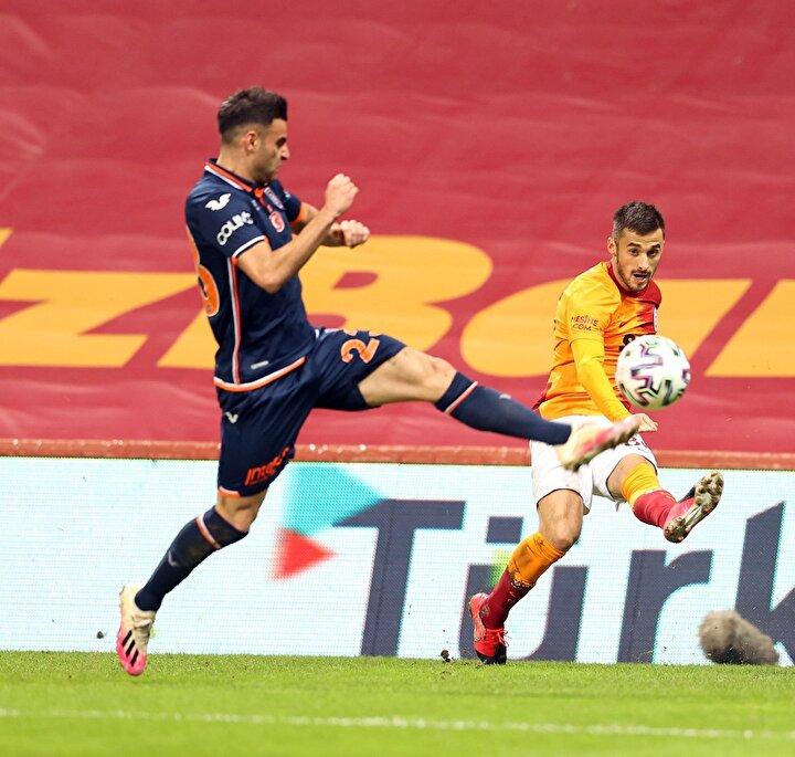Saracchi (Galatasaray): 8.4 puan