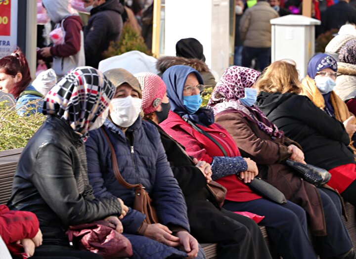54 BİN KİŞİ KORONAYI ATLATTI Eskişehirde koronavirüsün ortaya çıktığı mart ayından bu yana 402 bin 984 kişiye Covid-19 testi yapılırken, 56 bin 971 kişi pozitif çıktı. Kentte toplam 509 kişi halen tedavi görürken, 55 bin 726 kişi ise koronavirüsü atlatarak, iyileşti.