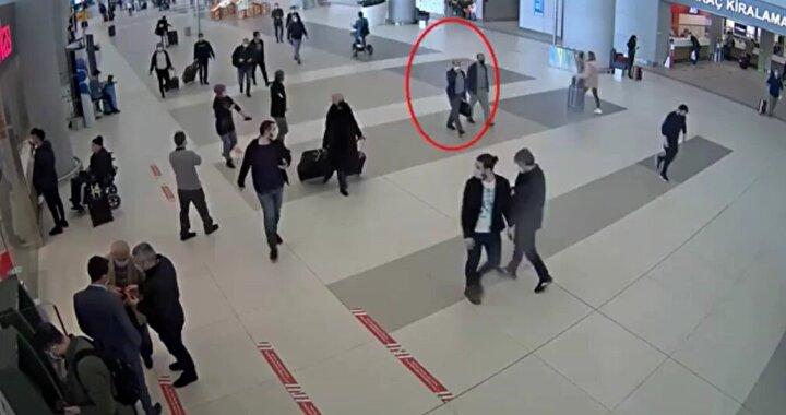 İstanbul Emniyet Müdürlüğü Narkotik Suçlarla Mücadele Şube Müdürlüğü ekipleri, İstanbul Havalimanında sindirim sisteminde uyuşturucu madde taşıyan kişilerin tespit edilmesi üzerine 8 Şubat 2021 tarihinde operasyon düzenledi.